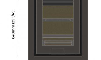 R4 4 sided frame