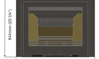 r6 3 sided frame